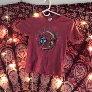 BDG eclipse 1969 tshirt